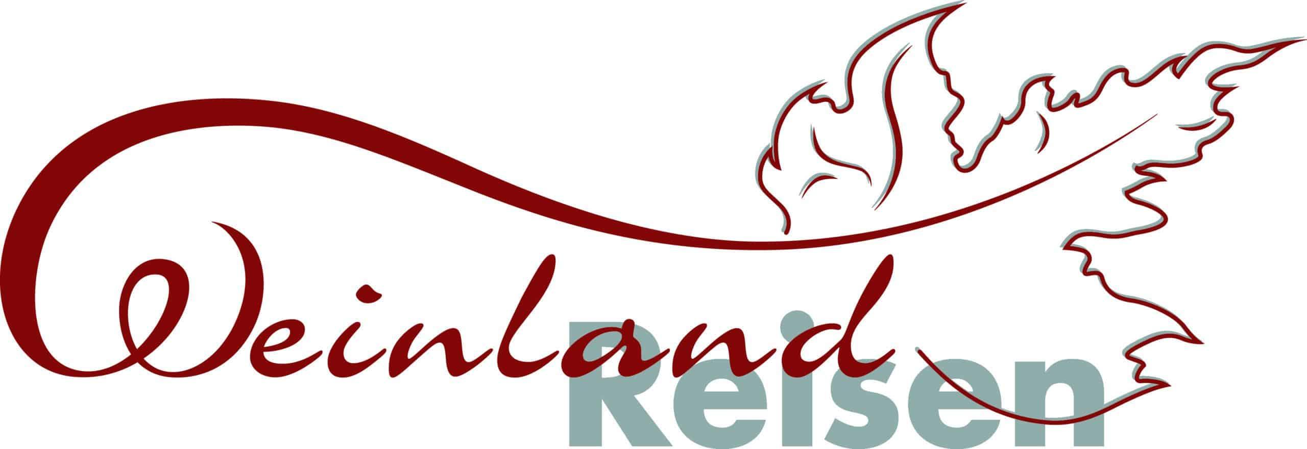 Weinland Reisen Logo