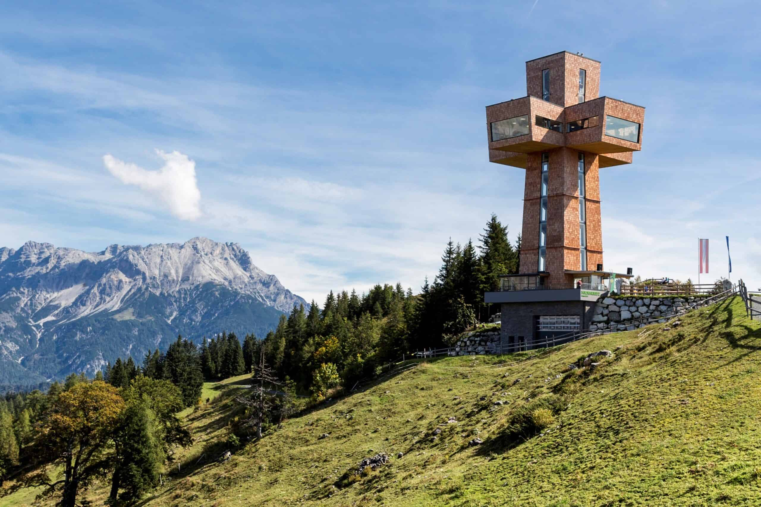 Alpenland – Auf den Spuren des Bergdoktors
